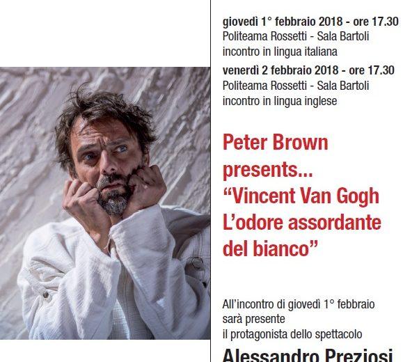 poster Van Gogh 2018
