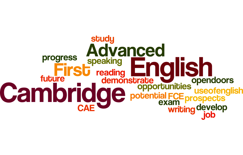 Exams Cambridge